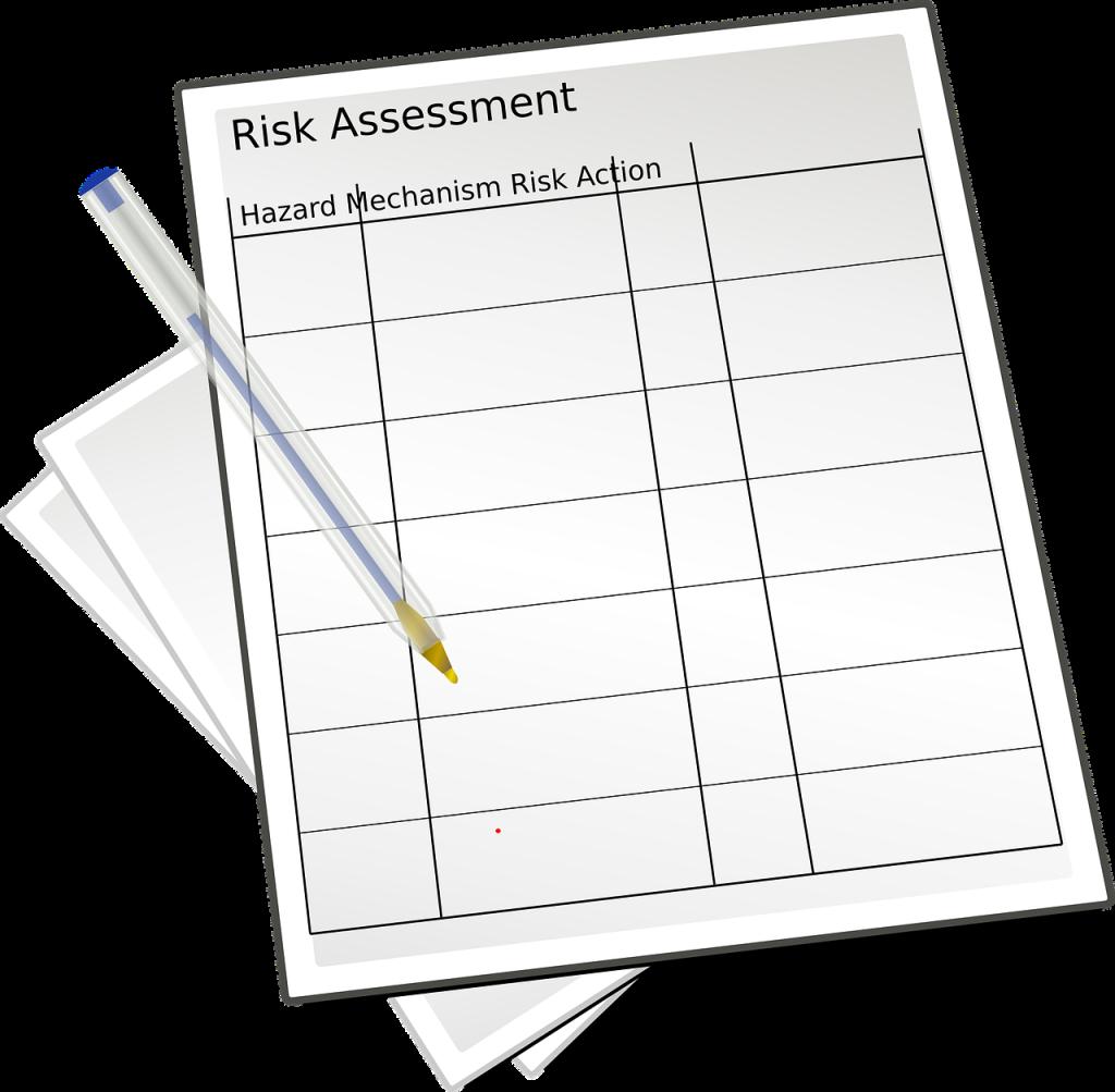 evaluciones-de-riesgos-1024x1003 Lo que debes saber de las evaluaciones de riesgos