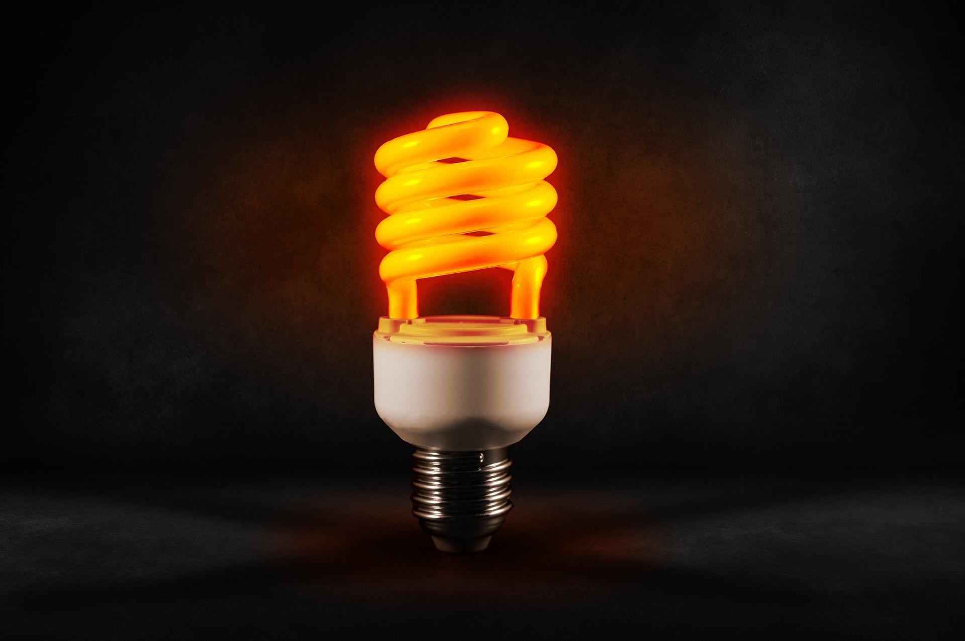 higiene-industrial-bombilla Higiene Industrial: El Mercurio y las bombillas de bajo consumo