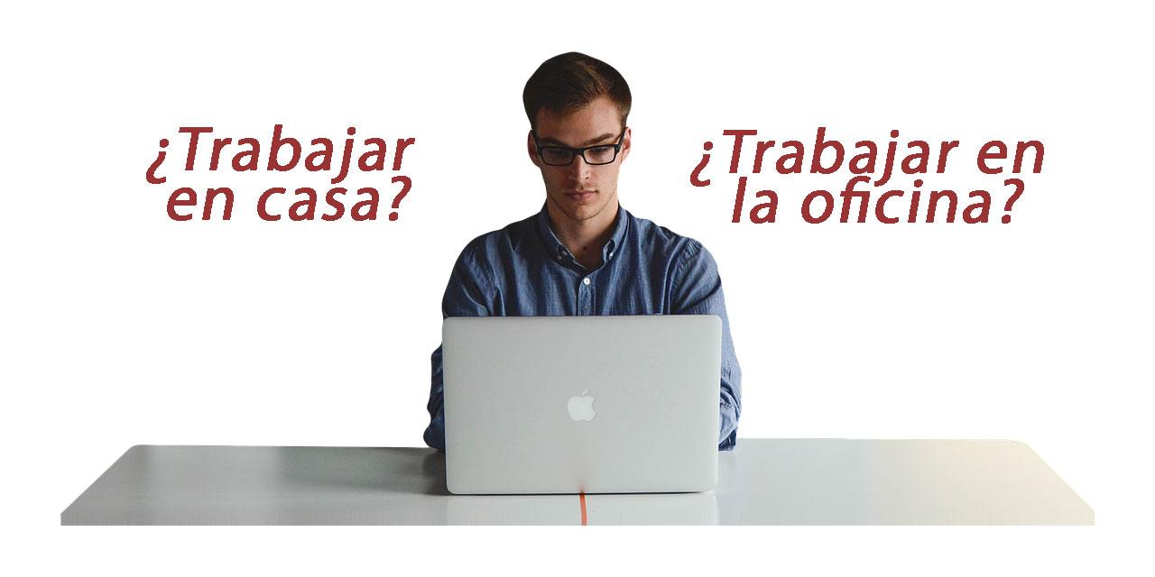 TELETRABAJO Teletrabajo: ventajas y desventajas para la empresa