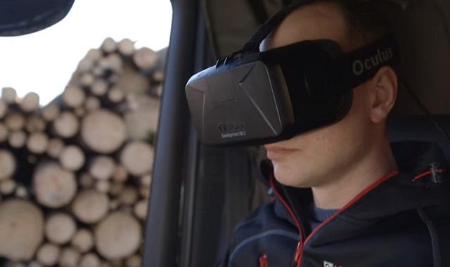 grua-gafas-virtuales ¿Te imaginas una grúa manejada con gafas virtuales?