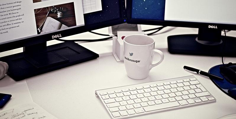 pantallas-visualizacion-datos ¿Qué es un trabajador con pantalla de visualización de datos?