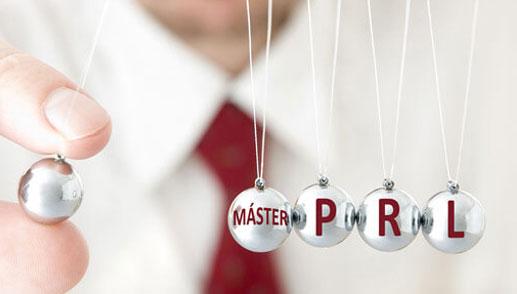 master prl