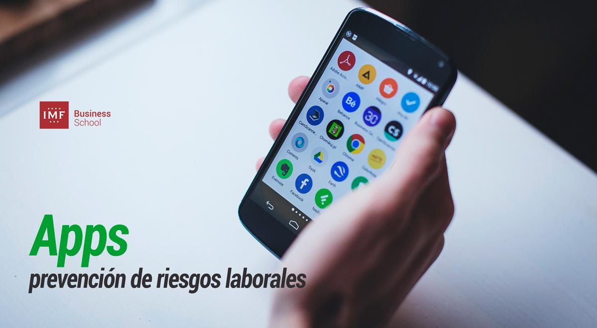 apps-prl Apps de prevención de riesgos laborales