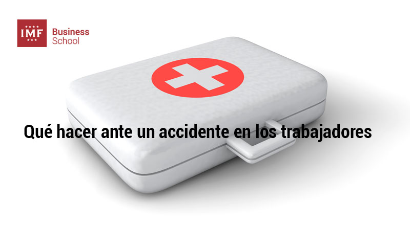 trabajadores-accidentados Qué hacer ante un accidente en los trabajadores