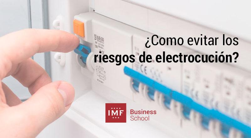 interruptor-diferencial-electrocucion El interruptor diferencial y la reducción del riesgo de electrocución