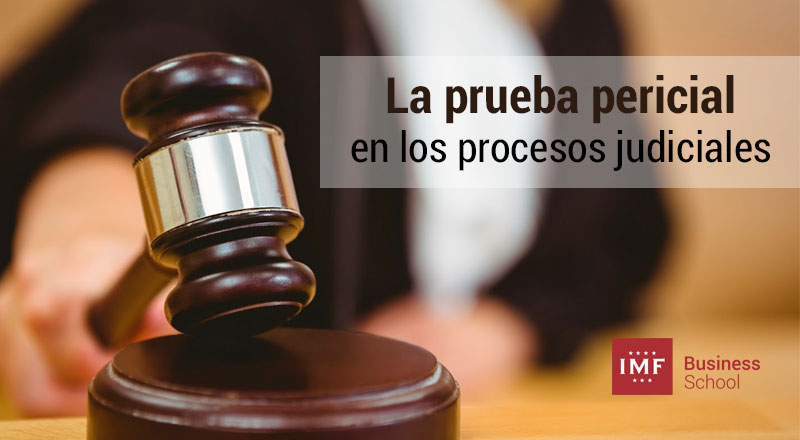 La importancia de la prueba pericial en los procesos judiciales