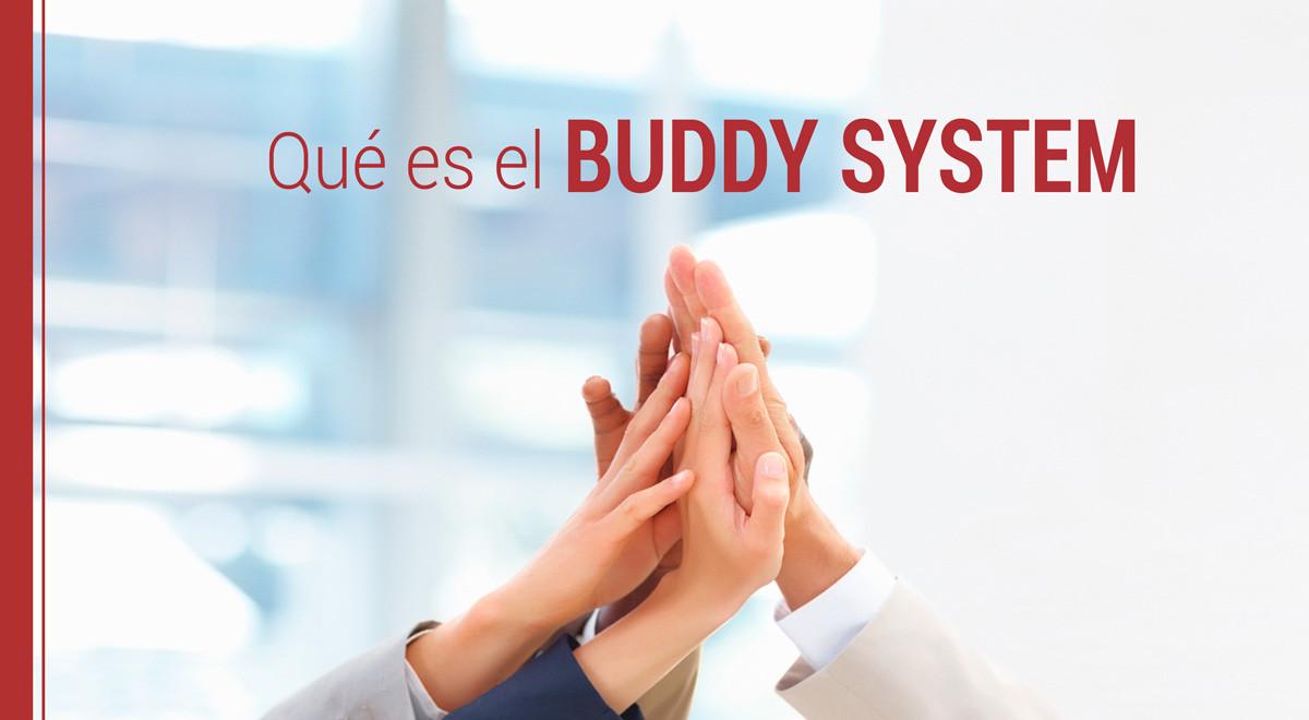 buddy-system-trabajo-en-equipo Buddy System y la eficiencia del trabajo en equipo