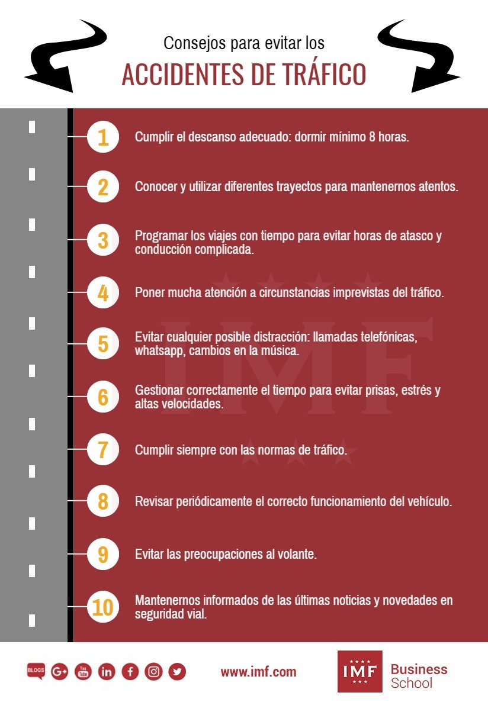 consejos-evitar-accidentes-trafico-laborales Cómo prevenir los accidentes de tráfico laborales