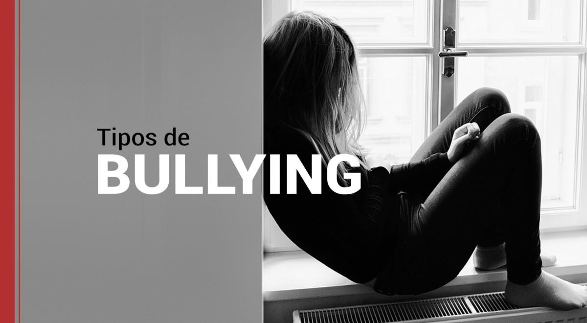 tipos-de-bullying-como-prevenirlo Tipos de bullying y cómo prevenirlo