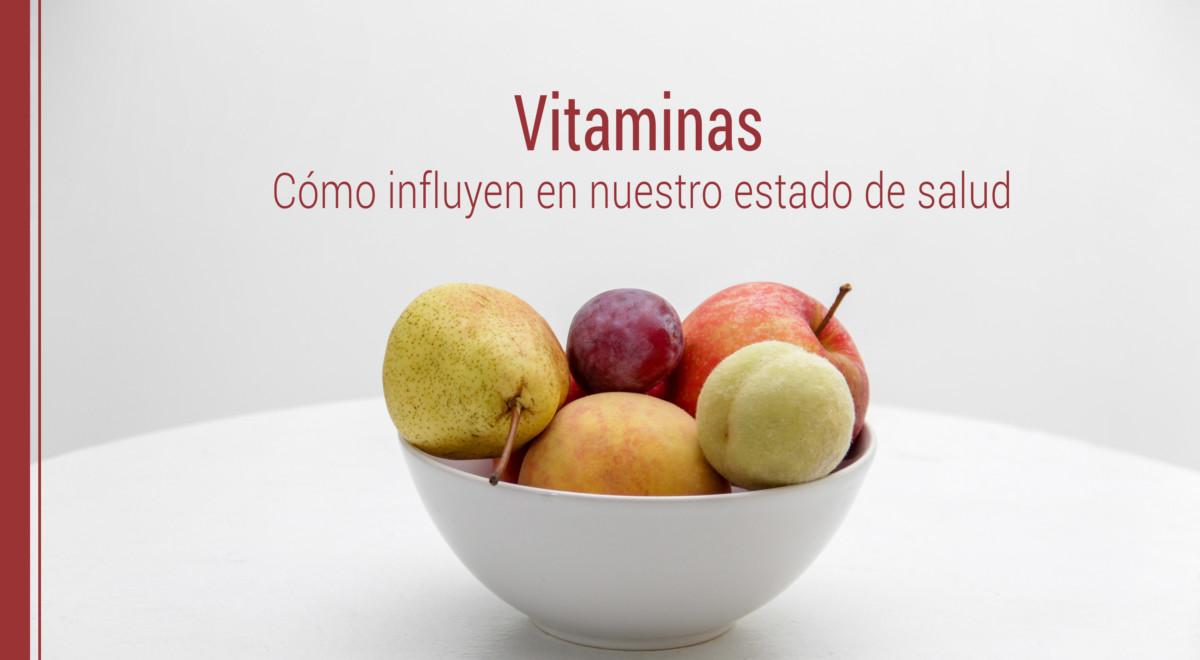 prevencion-salud-vitaminas-organismo Prevención y salud: el papel de las vitaminas en el organismo