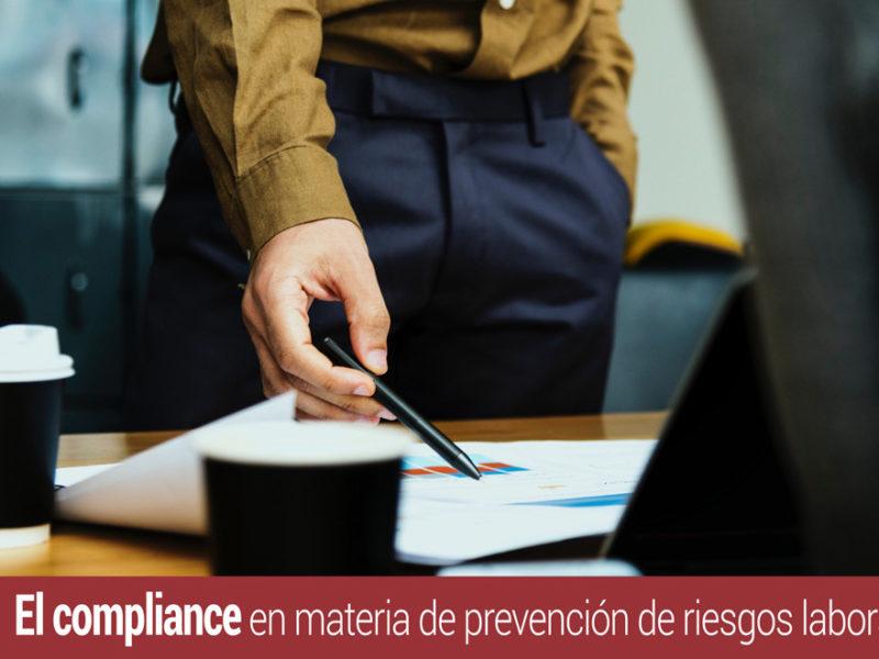 compliance-prevencion-de-riesgos-laborales-800x600 El compliance en materia de prevención de riesgos laborales