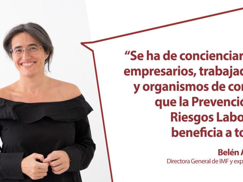 entrevista-belen-arcones-prl-800x600 Entrevista a Belén Arcones, Directora General de IMF y experta en PRL