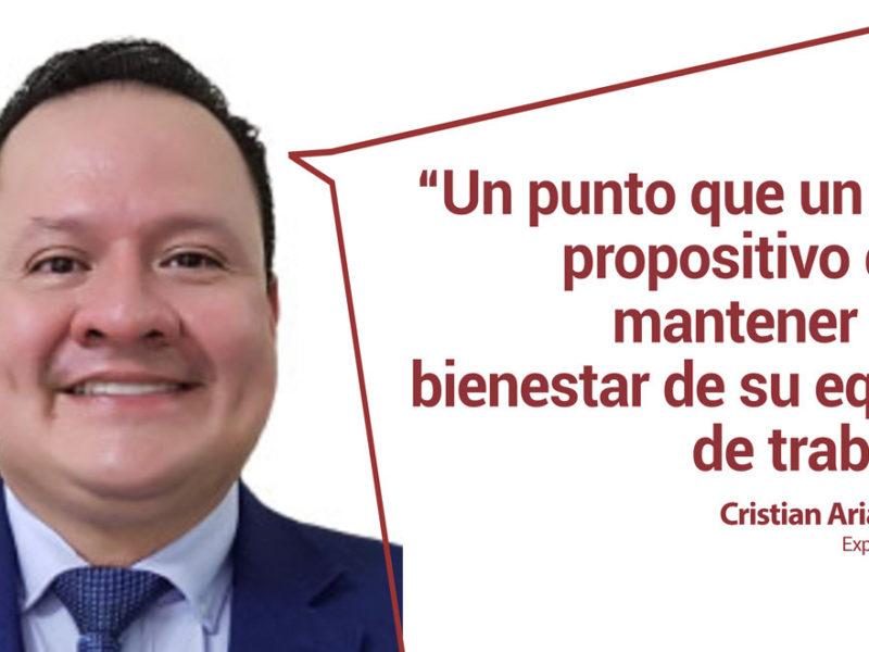 CristianArias-800x600 Belén Arcones entrevista a Cristian Arias, experto en PRL