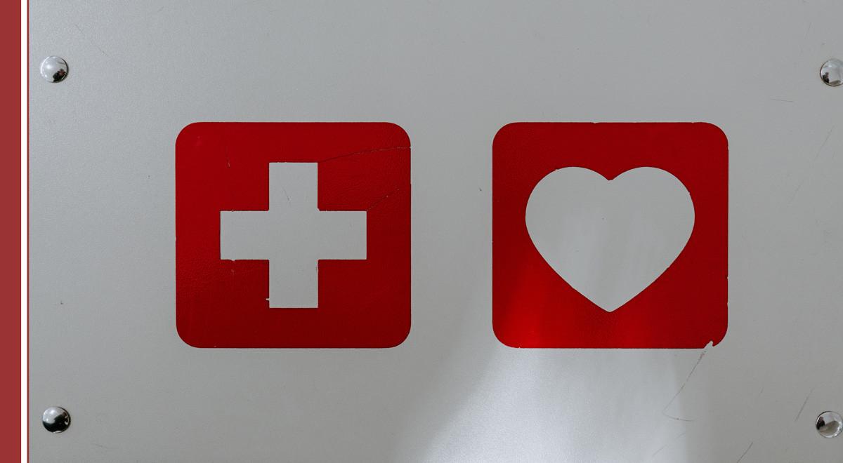 first-aid Soporte vital básico: ¿qué tengo que hacer en caso de emergencia?