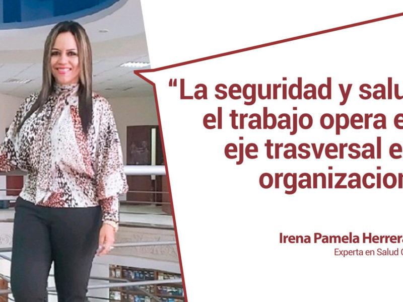 irenapostblog-800x600 Belén Arcones entrevista a Irena Pamela, experta en Salud Ocupacional