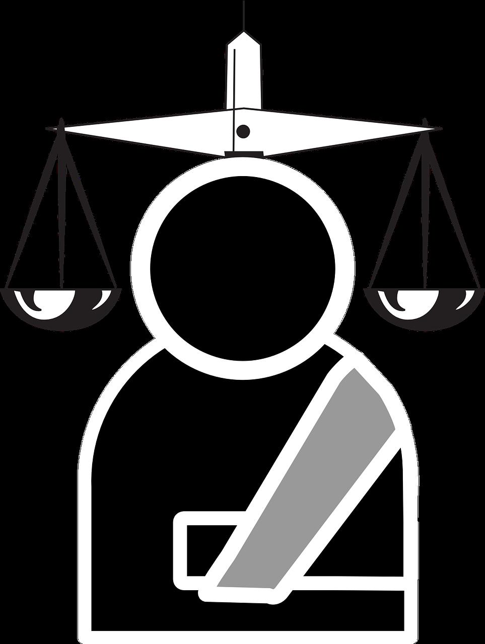 law-39989_1280 Las vacaciones y la incapacidad temporal
