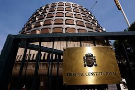 TRIBUNAL-CONSTITUCIONAL El período de prueba de un año incentiva el empleo según el Tribunal Constitucional