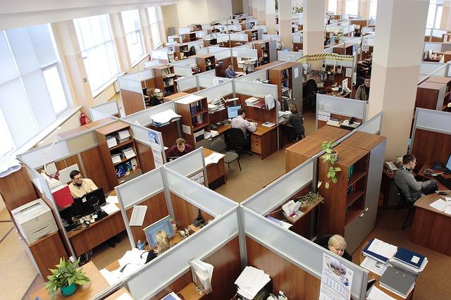 oficina No son ofertas de empleo, es un fraude.
