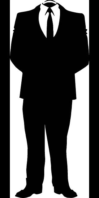 suit-158820_640 A ciegas