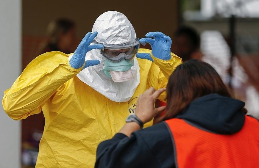 ebola El ébola y la Ley de Prevención de Riesgos Laborales
