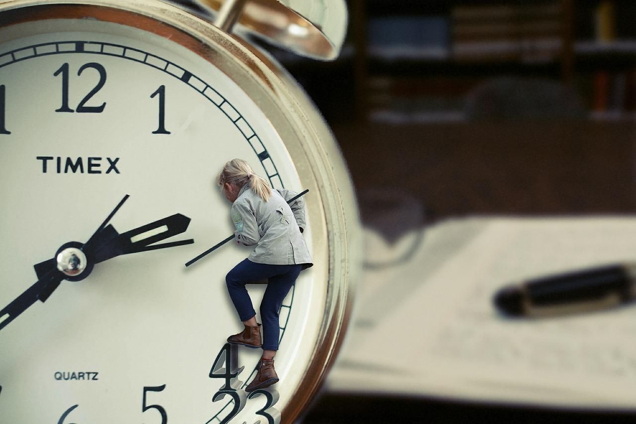 cambio-horario-trabajo ¿Pueden cambiarme el horario de trabajo?