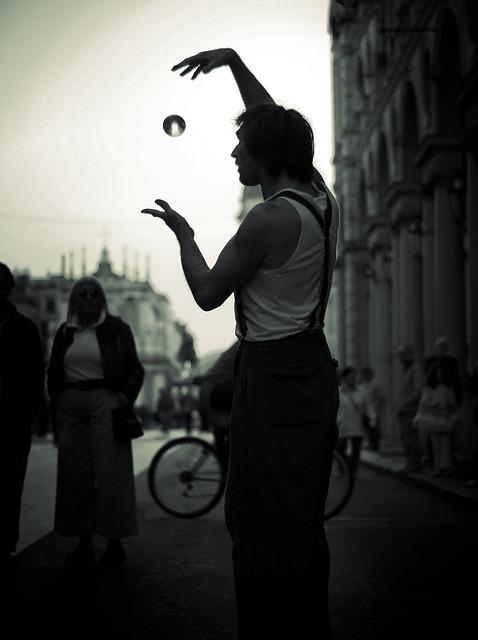 street-artist-407246_640 Trabajadores culturales