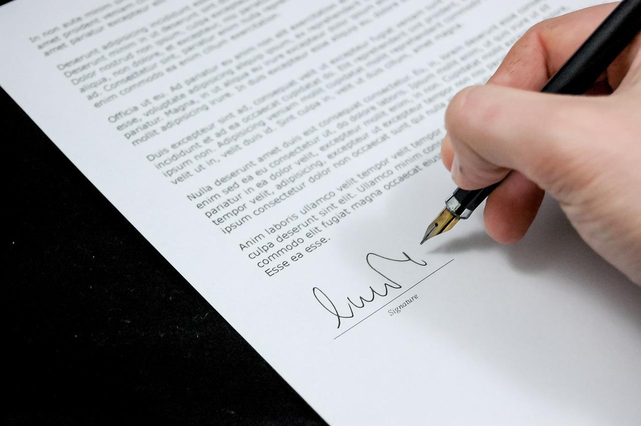 document-428335_12801 Contrato a tiempo parcial, ¿qué debemos hacer?