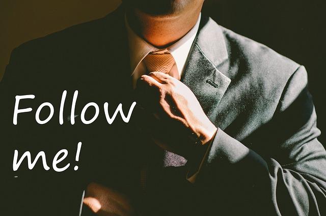 leadership-913043_640 ¿ Sabes seguir las  instrucciones de tu jefe ?
