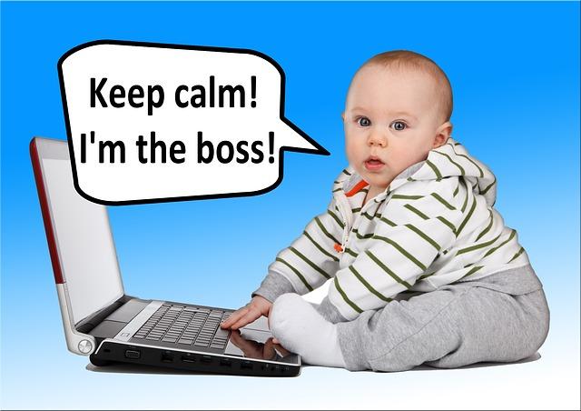 baby-432665_640 5 actitudes que te autoexcluyen en una entrevista