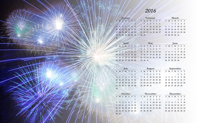 new-years-day-972291_640 El calendario laboral y los festivos de 2016
