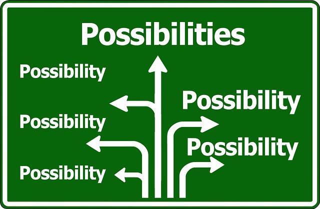opportunity-396265_640 Cómo tomar decisiones de forma correcta