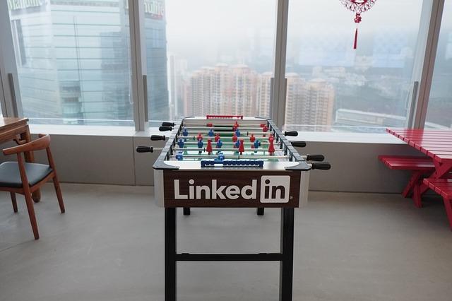 LINKEDIN1 5 formas de hacer networking en Linkedin