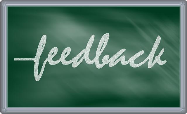 feedback-796143_640 La entrevista de evaluación del desempeño