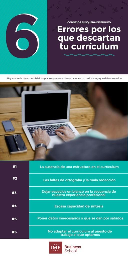 consejos-errores-curriculum-511x1024 6 errores por los que descartan tu currículum