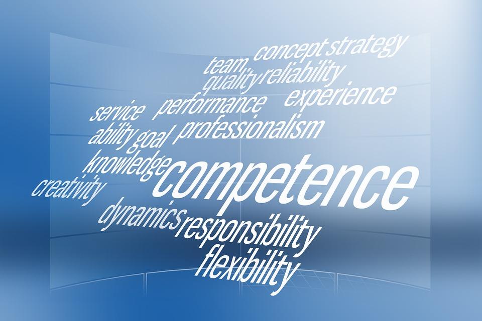 Competencias-recursos-humanos Las 6 competencias de los profesionales de Recursos Humanos