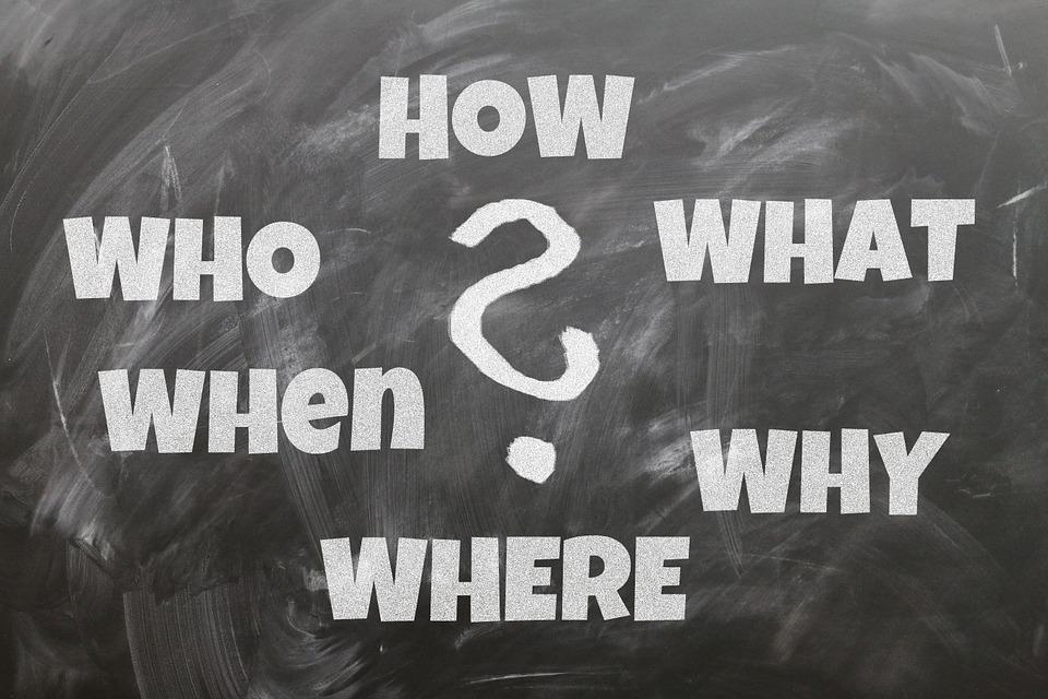 Preguntas 7 áreas en las que debe hacerse preguntas un mando intermedio