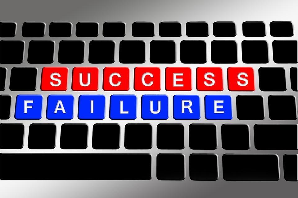 curriculum-fracasos ¿Deberíamos incluir en el currículum nuestros fracasos?
