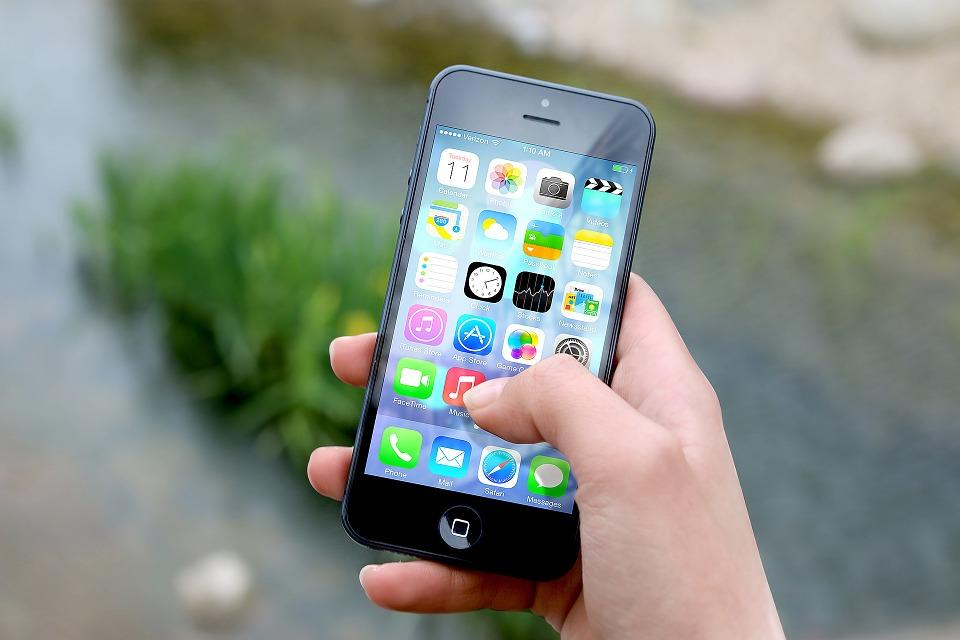 empleo-apps 5 aplicaciones móviles para la búsqueda de empleo