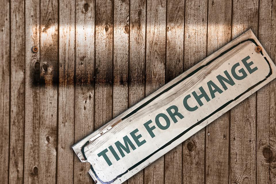 Gestion-del-cambio La gestión del cambio en la organización 2.0