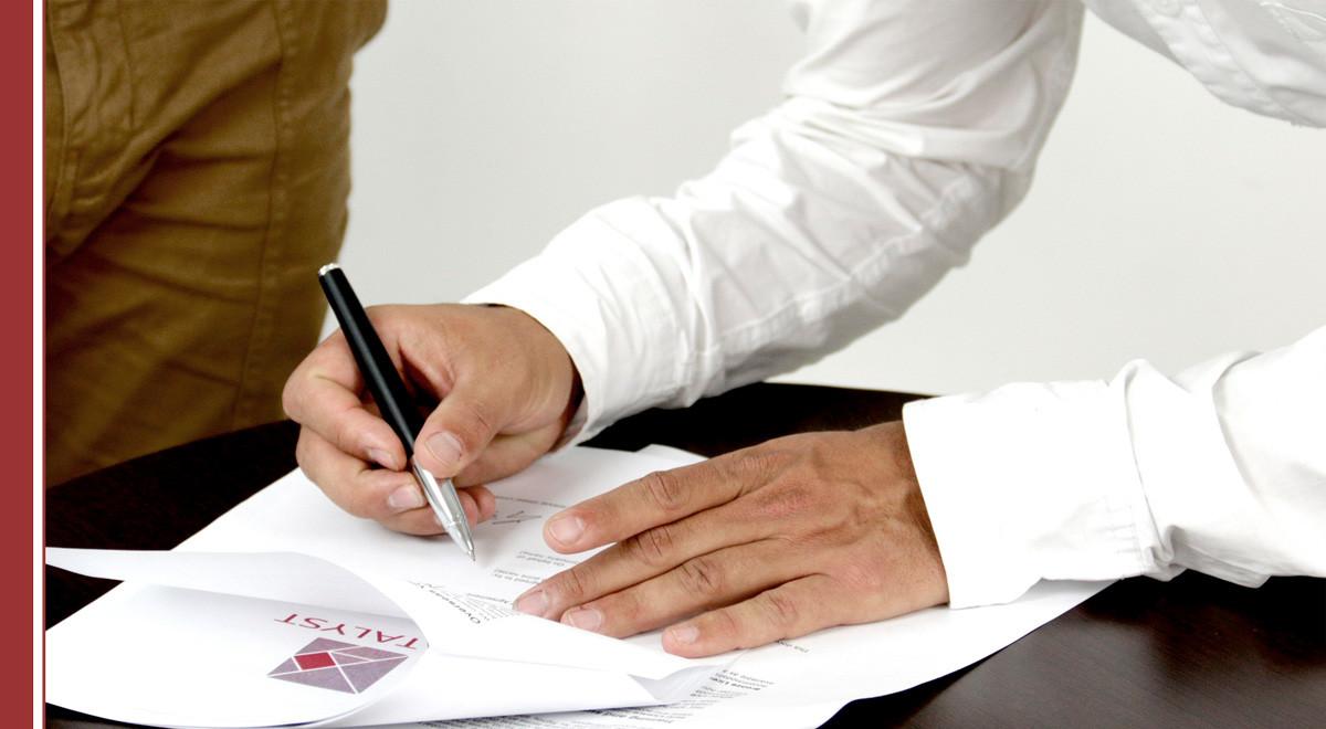 contrato-temporales-verano Los tres contratos laborales más usados en verano
