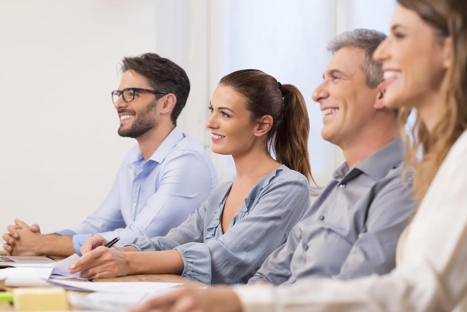 MBA especializado en Dirección de Recursos Humanos