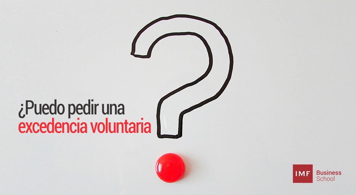 Puedo-pedir-una-excedencia-voluntaria-1 ¿Puedo pedir una excedencia voluntaria?