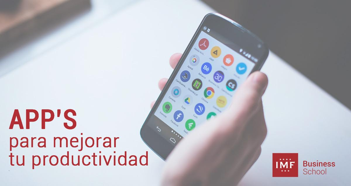 apps-para-mejorar-tu-productividad 4 Apps para mejorar tu productividad y lograr tus objetivos