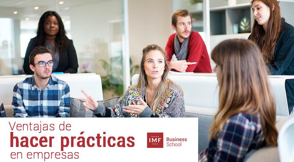 practicas-empresas Ventajas de hacer prácticas en empresas