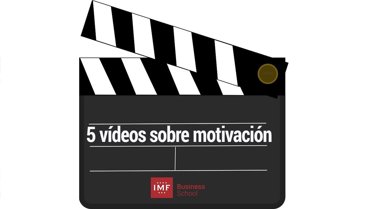 videos-motivacion 5 vídeos sobre motivación