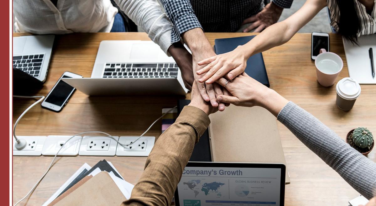 10 Frases Motivadoras Para Trabajar En Equipo Recursos