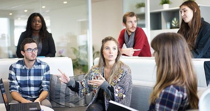 potenciar la comunicacion en la empresa