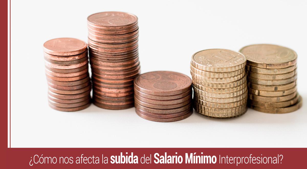 como-afecta-subida-salario-minimo ¿Cómo nos afecta la subida del Salario Mínimo Interprofesional?