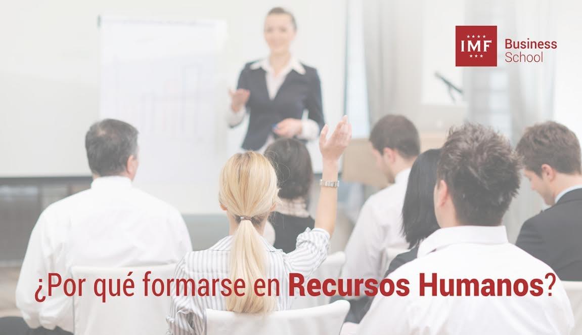 Por-que-formarse-en-recursos-humanos Masters y cursos de recursos humanos: ¿por qué formarse en este área?