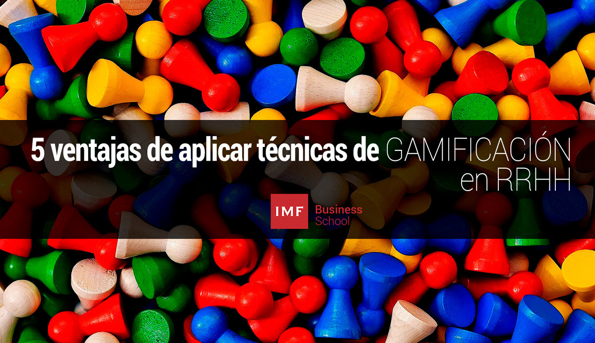 gamificacion-rrhh 5 ventajas de aplicar técnicas de gamificación en Recursos Humanos